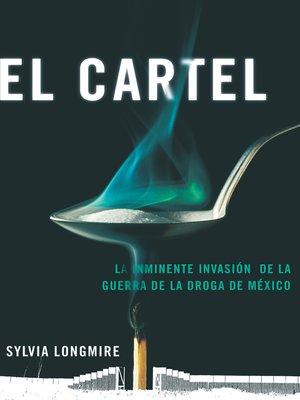 cover image of El Cartel