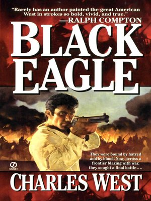cover image of Black Eagle