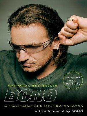 cover image of Bono