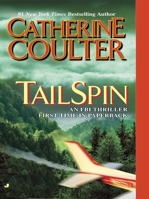 cover image of Tail Spin