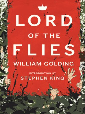 cover image of Lord of the Flies