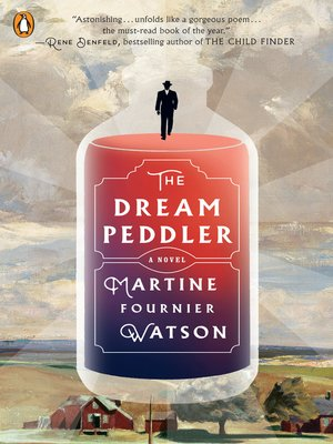 cover image of The Dream Peddler