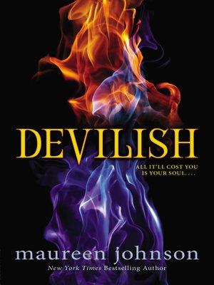 cover image of Devilish