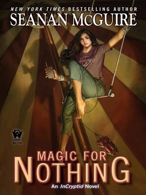 cover image of Magic For Nothing