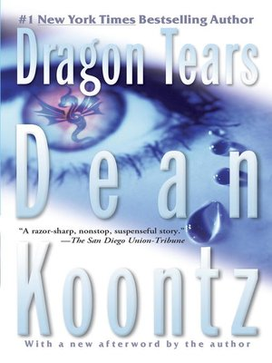cover image of Dragon Tears