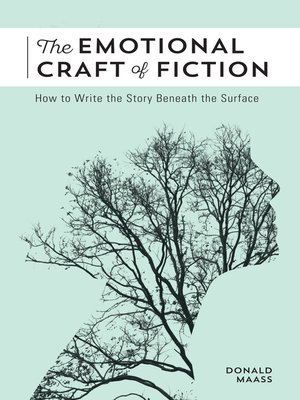 cover image of The Emotional Craft of Fiction