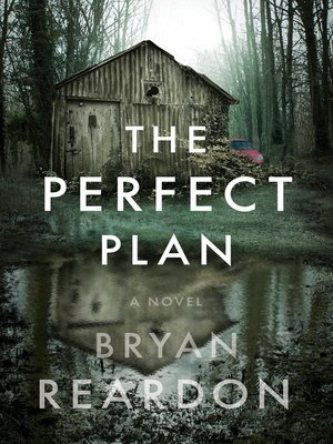 cover image of The Perfect Plan