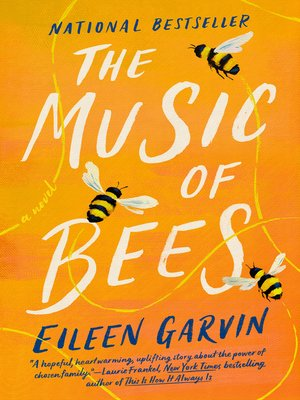 cover image of The Music of Bees