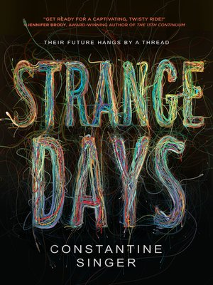 cover image of Strange Days