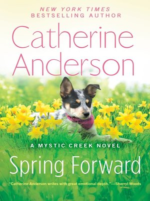 cover image of Spring Forward