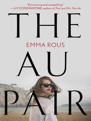 cover image of The Au Pair
