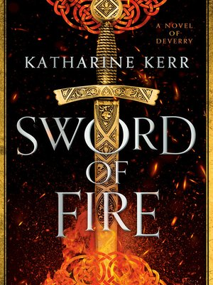 cover image of Sword of Fire