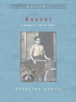 cover image of Rascal