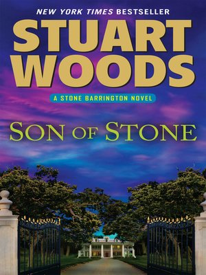 cover image of Son of Stone