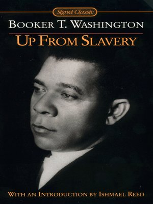 cover image of Up from Slavery