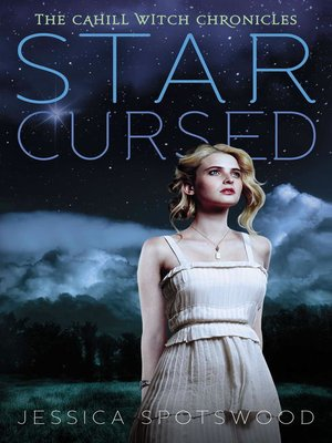 cover image of Star Cursed
