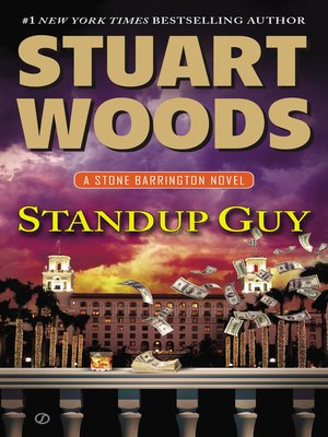 cover image of Standup Guy
