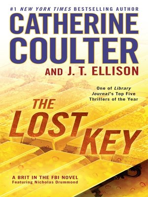cover image of The Lost Key