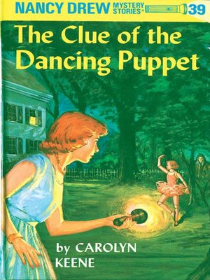 cover image of The Clue of the Dancing Puppet