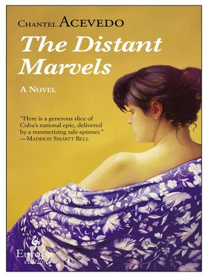 cover image of The Distant Marvels