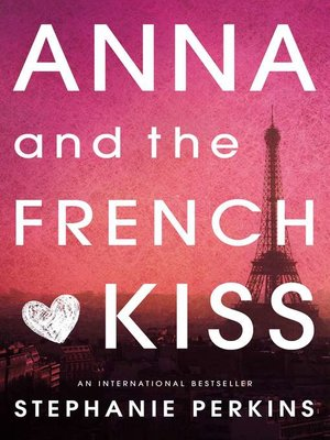By pdf anna perkins and stephanie french kiss the