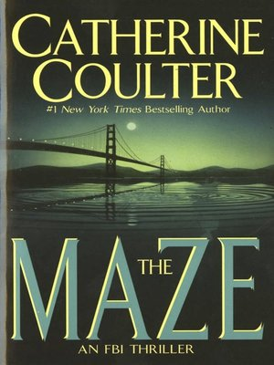 cover image of The Maze