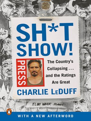 cover image of Sh*tshow!