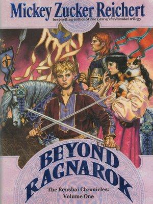 cover image of Beyond Ragnarok