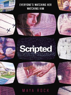 cover image of Scripted