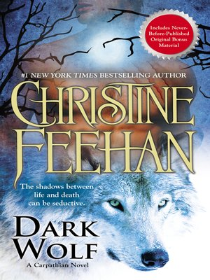 cover image of Dark Wolf