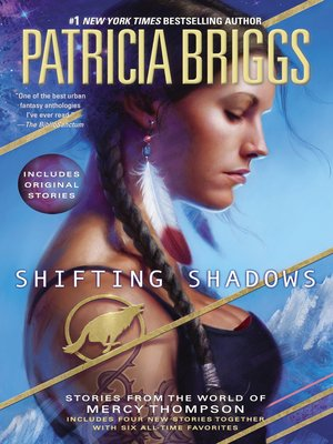 cover image of Shifting Shadows