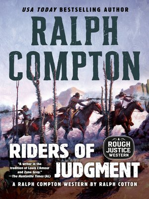 cover image of Riders of Judgment