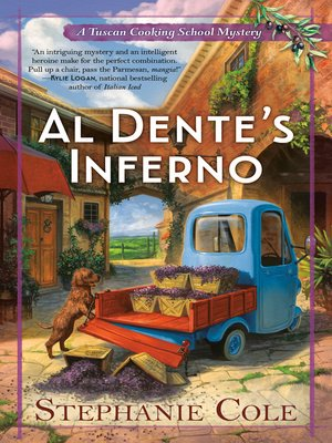 cover image of Al Dente's Inferno