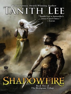 cover image of Shadowfire