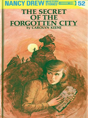 cover image of The Secret of the Forgotten City
