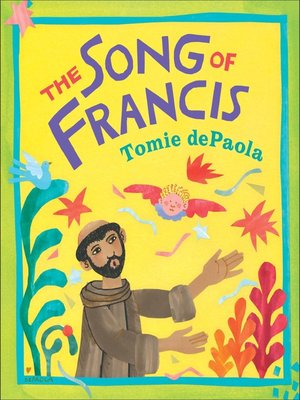 cover image of The Song of Francis
