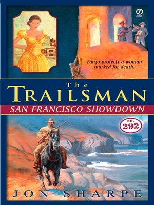 cover image of San Francisco Showdown