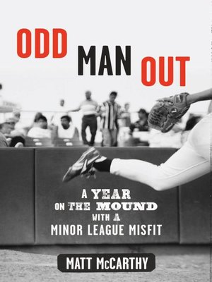 cover image of Odd Man Out