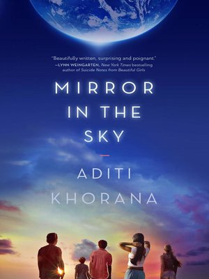cover image of Mirror in the Sky