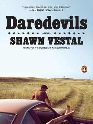 cover image of Daredevils