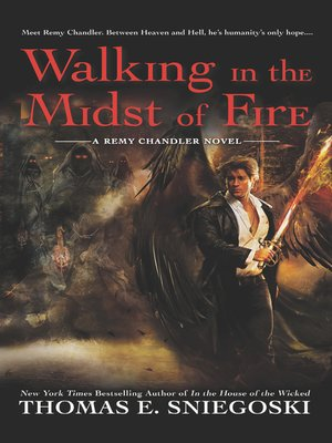 cover image of Walking In the Midst of Fire