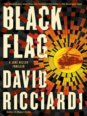 cover image of Black Flag