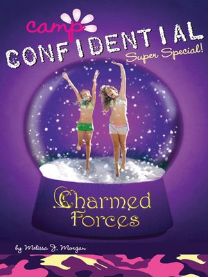 cover image of Charmed Forces