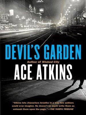 cover image of Devil's Garden