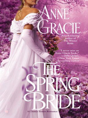 cover image of The Spring Bride