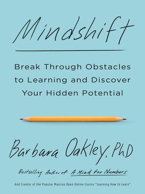 cover image of Mindshift