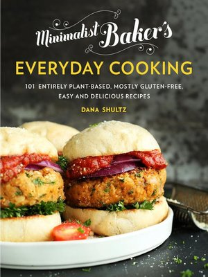 cover image of Minimalist Baker's Everyday Cooking