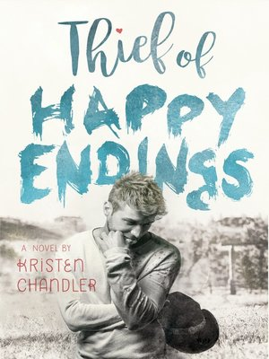 cover image of Thief of Happy Endings