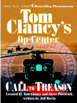 cover image of Call to Treason