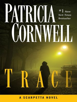 cover image of Trace